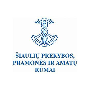 Šiaulių pramonės, prekybos ir amatų rūmai