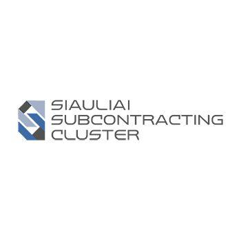 Siauliai subcontracting cluster UAB
