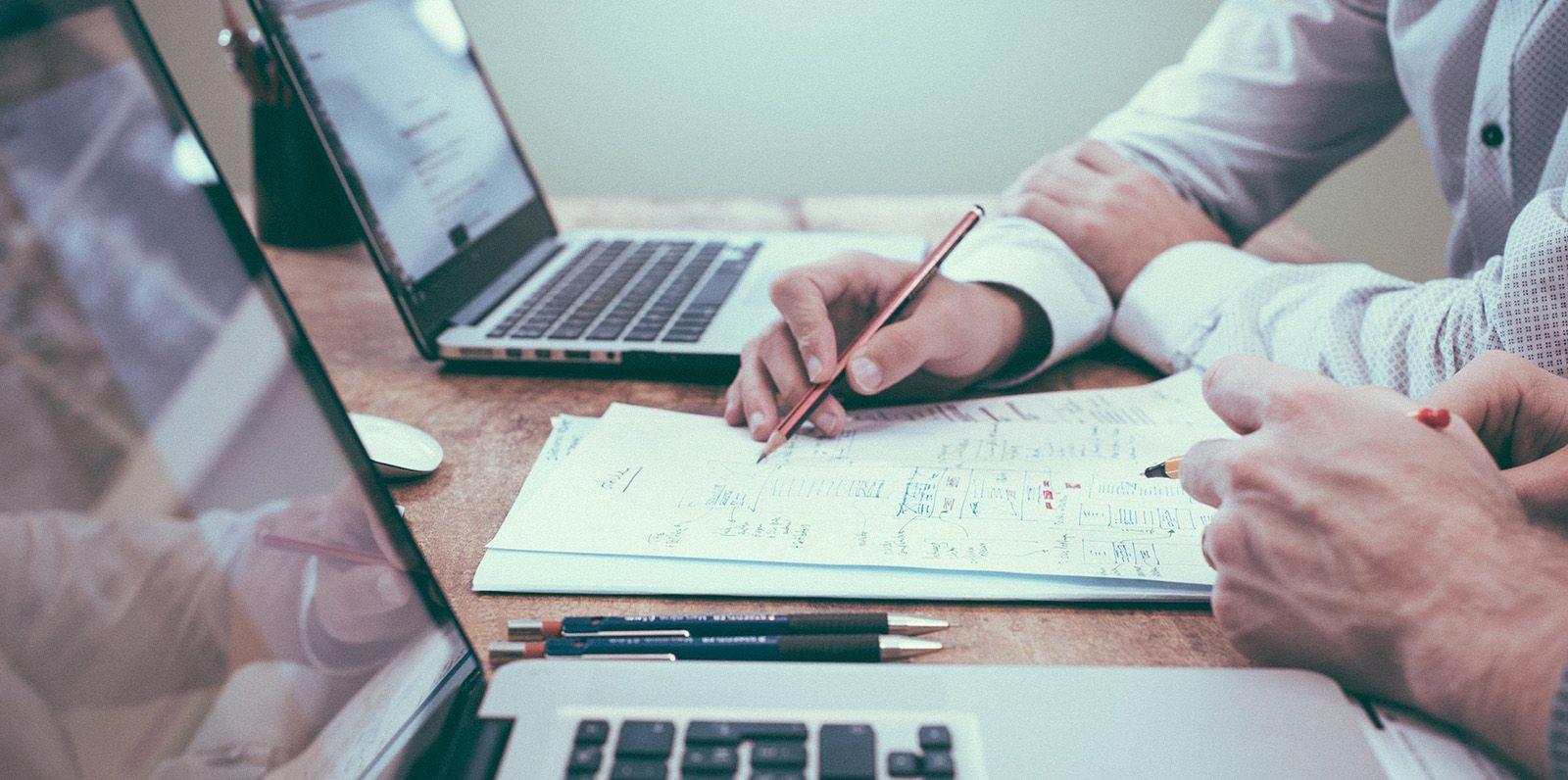Individualūs sprendimai Jūsų verslui